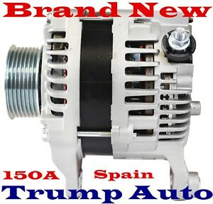 Alternator for Nissan Navara D40 engine YD25DDTi 2.5L Turbo Diesel 05-15 Spain