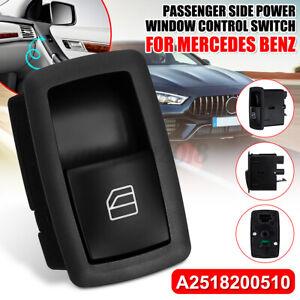 Interrupteur Bouton Lève Vitre électrique pour Mercedes Benz W169 W245 W164 W251
