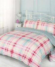 Unbranded Checked Modern Bedding Sets & Duvet Covers