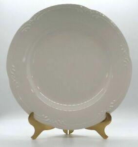 """Pfaltzgraff FILIGREE pattern 8"""" Salad Plates Set of 4"""