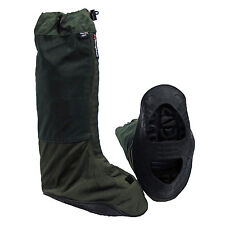 Genuine British Army Olive Gore-Tex Snow Yeti Overshoe Gaiters by Berghaus