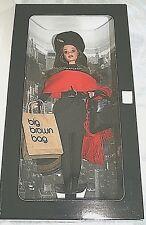 Vintage 1995 Donna Karan Bloomingdale's Barbie Doll- Beautiful Brunette -- NRFB