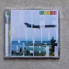 CD AUDIO MUSIQUE / LIFE AND DEBT 19T CD COMPILATION 2004 NEUF