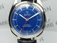 Vintage Camy Mens Analog Dial Mechanical Handwinding Wrist Watch OG138 A