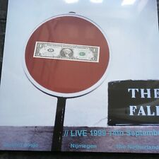 THE FALL -  NIJMEGEN 1999  - Vinyl LP -  RSD  2019     - NEW AND SEALED
