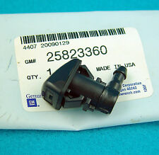 New GM 2008-2011 Buick Enclave 2009-2011 Chevy Traverse Windshield Washer Nozzle
