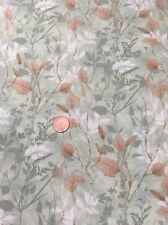 100% Cotton Quilting Craft Fabric Perfectly Paisley Wilmington Prints Foliage