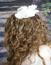 KLEINFELD WEDDING FASCINATOR HEAD HAIR PIECE FLOWER