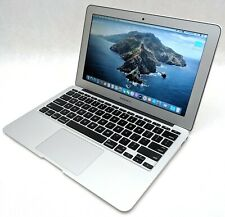 "Apple MacBook Air A1456 11"" Mid-2012 Intel Core i5-3317U 1.70GHz 4GB 128GB SSD"
