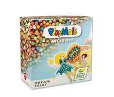 PlayMais® Mosaic Dream Fairy - farbige Bausteine aus nachwachsenden Rohstoffen