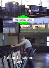 Train DVD: Heritage Series - Dolton Junction, 1993