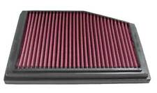 33-2773 K&N Replacement Air Filter PORSCHE BOXSTER 2.5L H6 96-99, 2.7/3.2L H6 99