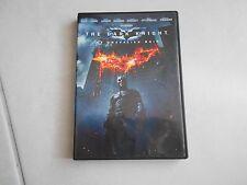 DVD THE DARK KNIGHT le chevalier Noir