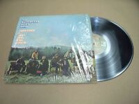 VINYL ALBUM RECORD,THE BUTTERFIELD BLUES BAND, SOMETIMES I JUST FEEL LIKE SMILIN