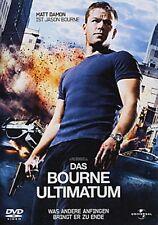 Das Bourne Ultimatum von Paul Greengrass mit Matt Damon, Julia Stiles NEU OVP