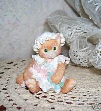 Priscilla Hillman Calico Kittens Friendship