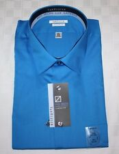 Van Heusen Classic Fit Men's Dress Shirts LS NWT, Many Sizes, Styles, & Colors