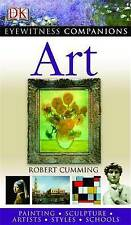 Art by Robert Cumming (Paperback, 2006) - very detailed and discriptive