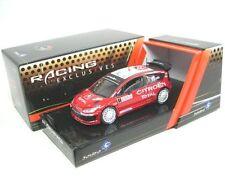 Citroen C 4 WRC N° 1 S. Loeb Rally De Monte Carlo 2007
