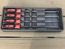 Snap on Long hook and pick set