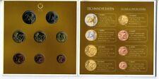Set Cartera Austria 2006 monedas euros Oficiales euro coin