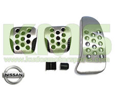 Sports Pedal Set (Aluminium) to Suit Nissan Skyline R34 GTR