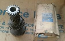 NOS GENUINE FORD COUNTER SHAFT GEAR MK1 CORTINA GT COUPE SEDAN