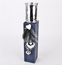 Corone e candele d'Avvento in argento