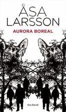 Aurora boreal (Spanish Edition) (Seix Barral Biblioteca Formentor)-ExLibrary
