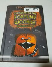 The Secret of the Fortune Wookiee An Origami Yoda Book Hardback