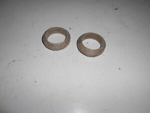 Pair of 60-9 Corvair Exhaust Pipe Packing Except 140