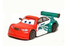 Disney Pixar Cars Mexico Racer Memo Rojas, Jr. Mexican 1/55 Diecast