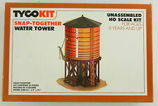 Tyco Kit #7769 WATER TOWER   HO Scale ~ Unbuilt, NOS
