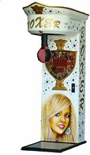 ARCADE BOXER BOXING PUNCHING MACHINE SUPPLIED  ON 50/50 SHARE BASIS,