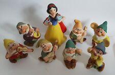 Disney : Schmid - Snow White and the Seven Dwarfs Band - 50th Anniversary