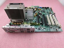 HP XW4600 FMB-0702 Motherboard 441449-001 + Intel Core 2 Duo E6550 2.33GHz + HSF