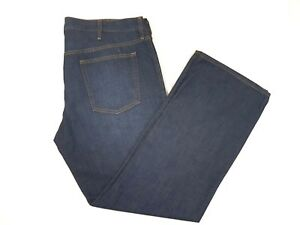 Old navy authentic mens womens unisex Blue jeans straight size 42