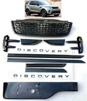 Fits: Land Rover Discovery 5 2017+ Full Black Pack Trim Kit Upgrade - New