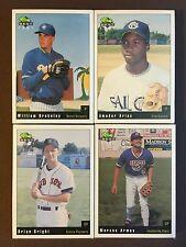 1991 CLASSIC Best ELMIRA- Red Sox  Minor League Complete UNOPEN Set H8018308