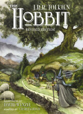 The Hobbit Graphic Novel ' Tolkien, J R R