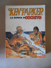 KEN PARKER n°45 - Prima edizione ed. CEPIM  [G433] BUONO