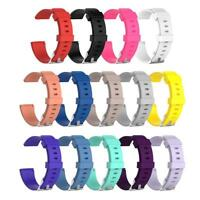 Silicone Replacement Wristband Watch Band Strap for Fitbit Versa Smart Watch