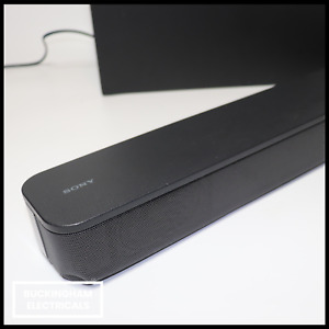 Sony HT-SD35 2.1 Channel Sound Bar With Wireless Subwoofer - Black