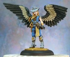 ReaperCon 2014 COWGIRL SOPHIE Ltd Edition DISCONTINUED Reaper Miniatures 01524