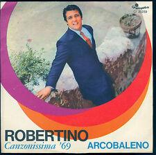 ARCOBALENO - BEVI CON ME # ROBERTINO
