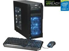 Virtual Reality Ready PC ABS Vortex Stryker ALI024 Desktop PC