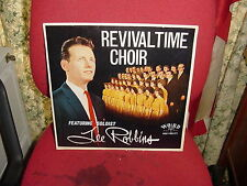 Revivaltime Choir & Lee Robbins - S/T Cathedral/Word 1961 CRL 754