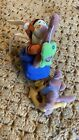 Vintage+Disney%E2%80%99s+Winnie+The+Pooh-+TIGGER+%26+ROO+Crib+Pull+String+Musical+Baby+Toy