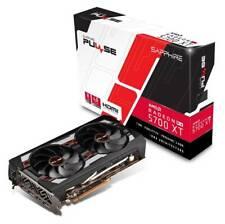 Sapphire Pulse Radeon RX 5700 XT Graphic Card 8 GB GDDR6
