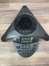 Polycom SoundStation VTX1000 Conference Phone 2201-07142-601 K